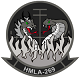 HMLA-269 Unit Logo